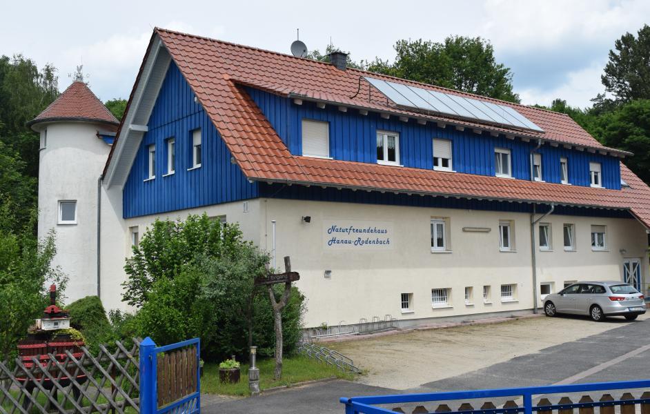 Naturfreundehaus Rodenbach