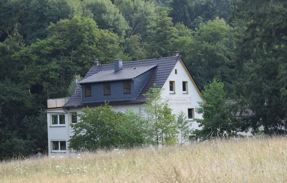 KulturaTrail Rodenbach Hain-Mühle