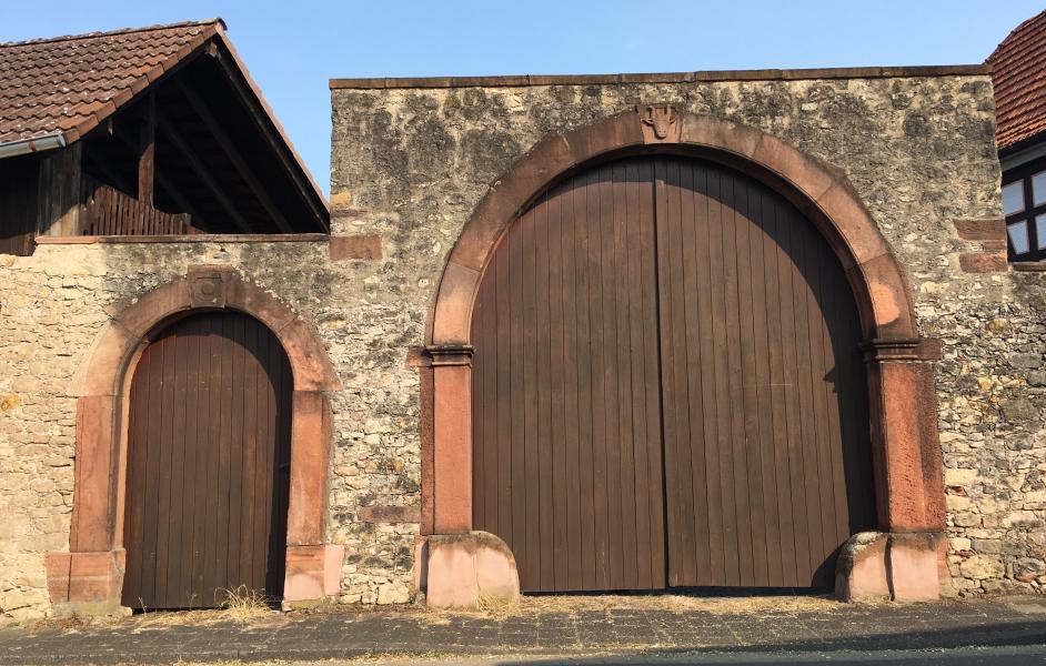 Hoftore in Rodenbach